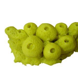 artificial coral medium lumpy sponge