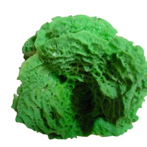 artificial coral small ball lettuce