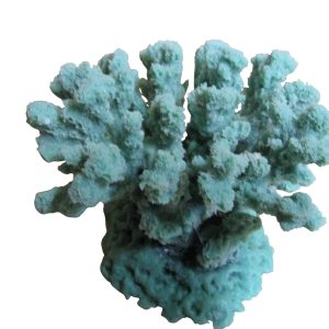 artificial corals small cauliflower acropora