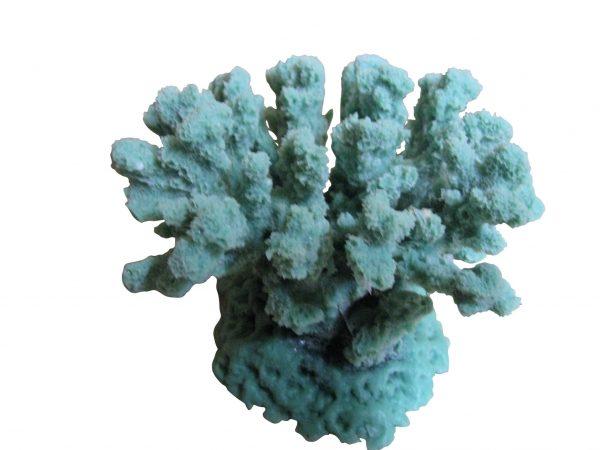 artificial corals small cauliflower acropora